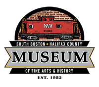 South Boston Halifax County Museum of History and Art